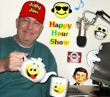 Happy Hour with Jim Stevens