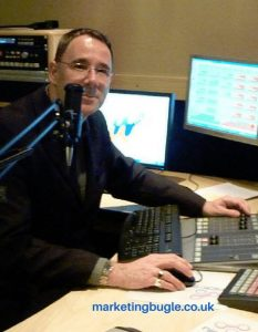 Vinyl Impressions with Martyn Brown